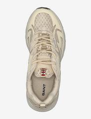 GANT - Mardii Sneaker - low top sneakers - cream - 3