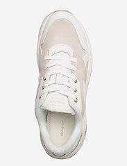 GANT - Nicewill Sneaker - low top sneakers - white - 3