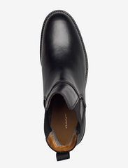 GANT - Trazy Chelsea - chelsea boots - black - 3
