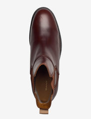 GANT - Trazy Chelsea - chelsea boots - sienna brown - 3