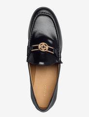 GANT - Kennedi Loafer - loafers - black - 3
