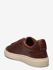 GANT - Mc Julien Sneaker - low tops - cognac - 2