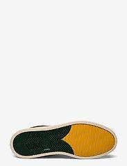 GANT - Mc Julien Sneaker - low tops - cognac - 4