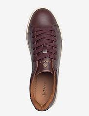 GANT - Mc Julien Sneaker - low tops - espresso - 3