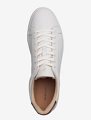 GANT - Mc Julien Sneaker - low tops - white/cognac - 3