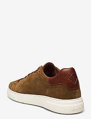 GANT - Joree Sneaker - low tops - tobacco brown - 2