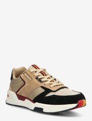 GANT - Carst Sneaker - low tops - sand multi - 0