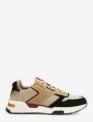 GANT - Carst Sneaker - low tops - sand multi - 1