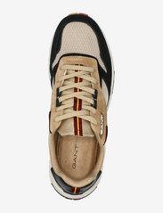 GANT - Carst Sneaker - low tops - sand multi - 3