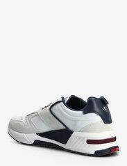 GANT - Carst Sneaker - low tops - white multi - 2