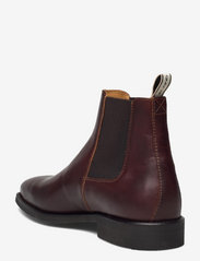 GANT - James chelsea boot - chelsea boots - sienna brown - 2