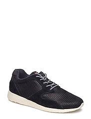Leah Sneaker - BLACK