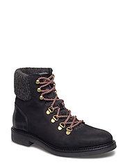 Ashley Mid Lace Boot thumbnail