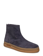 Josef Mid Boot - GRAY