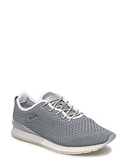 Linda Sneaker - LIGHT GRAY