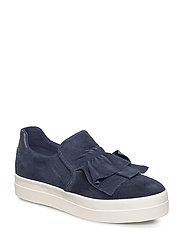 Amanda Slip-on shoes - MARINE