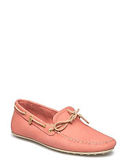 Montauk Moccasin - CORAL