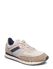 Duke Sneaker - MULTI BEIGE