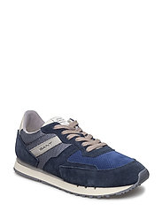 Duke Sneaker - MULTI BLUE