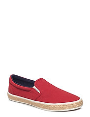 Master Slip-on shoes - CINNABAR ROST