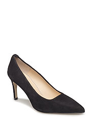 Betty Pumps - BLACK