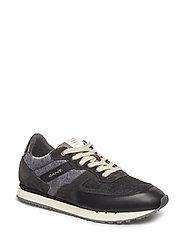 David Sneaker - GRAY