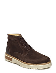 Jean Low Boot - ESPRESSO