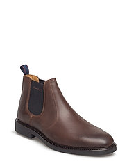 Spencer Chelsea - DARK BROWN