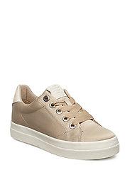 Aurora Low lace shoe
