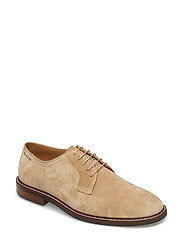 Ricardo Low lace shoes - DRYSAND