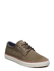 Bari Low lace shoes