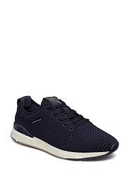 Atlanta Sneaker - MARINE