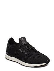 Atlanta Sneaker - BLACK