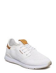 Atlanta Sneaker - WHITE