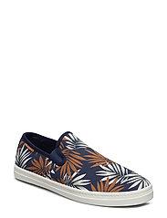 Frank Slip-on shoes - MARINEFLOWER