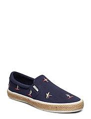 Fresno Slip-on shoes - MARINESURFER