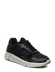 Madison Sneaker - BLACK