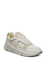 Madison Sneaker - CREAM