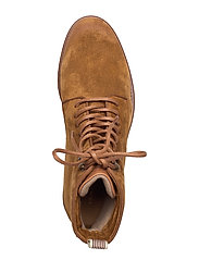 Barkley Mid lace boot