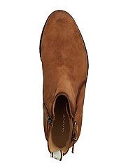 Max Mid Zip boot