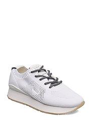 Bevinda Sneaker - WHITE