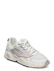 Nicewill Sneaker - WHITE