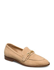St Beeton Loafer - BEIGE