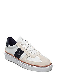 Mc Julien Sneaker - WHITE/MARINE