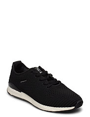 Brentoon Sneaker - BLACK