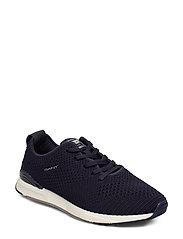 Brentoon Sneaker - MARINE