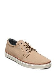 Prepville Sneaker - DRY SAND