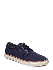 Prepville Sneaker - MARINE