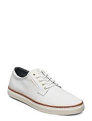 Prepville Sneaker - OFF WHITE