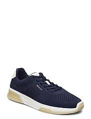 Hightown Sneaker - MARINE